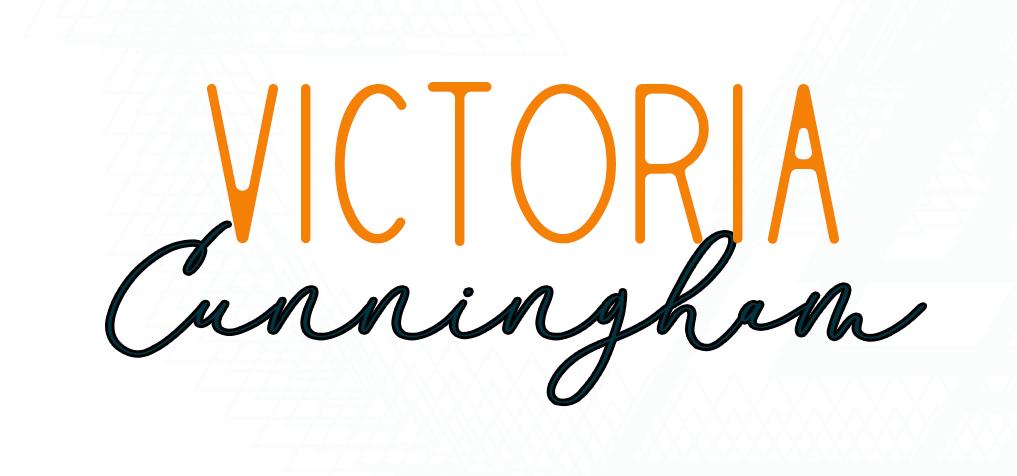 Victoria Cunningham